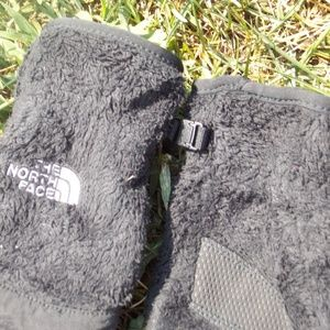 The North Face Accessories - The North Face Youth Kids Fleece Mittens Small